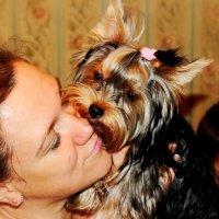 Это любовь...)) :: Ирина