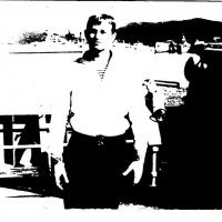 ВМФ КТОФ 1990 г. :: Андрей Иванович