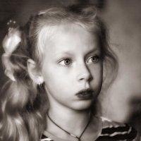 И тишину нарушить не спешу :: Ирина Данилова