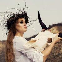 Ритуал :: Ульяна Войтенкова