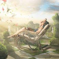 Fantasy :: Gena Tashimov