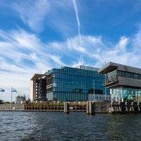 Амстердам. Современная архитектура :: Witalij Loewin