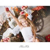 Осенние фантазии :: Tatiana Treide