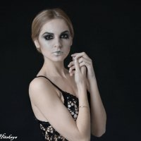 Портрет :: Yelena LUCHitskaya