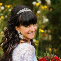 счастливая невеста ) :: Наташа Агафонова