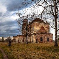 Забытая эпоха :: Александр Горбунов