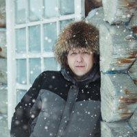Воспоминания о Зиме ....... :: АЛЕКСЕЙ ФЕДОРИН