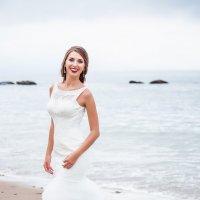 wedding :: Юлия Федосова