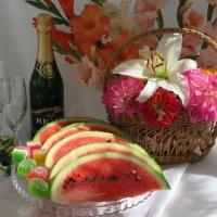 Приятных выходных, и отличного настроения ! :: Mariya laimite