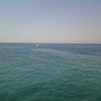 Морские дали. :: Жанна Викторовна