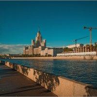 Московская осень #2 :: Владимир Елкин
