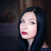 просто портрет :: Veronika G