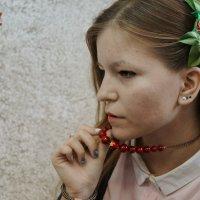 Cherry bomb :: Софья Лейкина