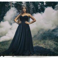 все женщины ведьмы :: аннушка