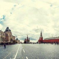 Красная площадь :: Игорь Н