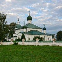 Ильинская церковь :: Леонид Иванчук