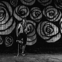 Ночь :: Артем Песецкий