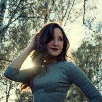 Солнечное настроение :: Anna Albert