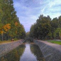 Парк Урицкого :: Aleksandr Shishin