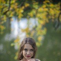 Немного солнца в холодной воде :: Женя Рыжов