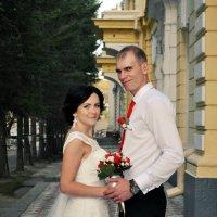 Л и К :: Юленька Shutova