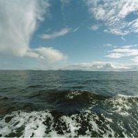 Белое море :: Андрей