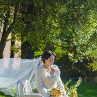 Wedding 2 :: Ольга Кирс