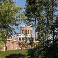 Музей-заповедник Царицыно. :: Владимир Безбородов