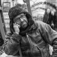 Портрет :: Александр Степовой