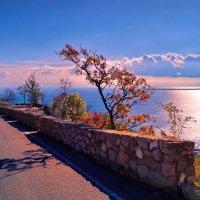 Крым. Осень. :: Igor GRIN