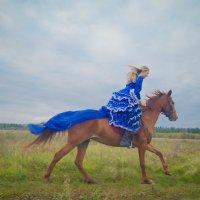 Полина и Сеня :: Кристина Плавская