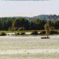 рыбаки :: Андрей Иванов