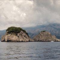 Безымянные острова :: Shapiro Svetlana