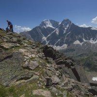 Кавказ :: Владимир Клюев