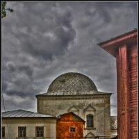 храмы Галича, все по старому... :: Дмитрий Анцыферов