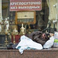 Трудовые будни :: Александр Степовой