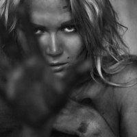 Nude Portrait :: Паша Карпенко