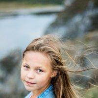 Ветер :: Анастасия