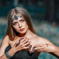 Студмисс Черкащины 2016 Виктория Тёмная :: ViP_ Photographer