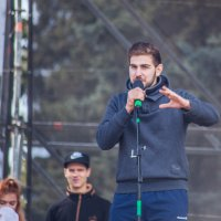 Дети, я расскажу вам сказку! :: Олег Никитин