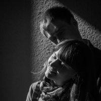 чувства в черно-белом :: Светлана Вдовина