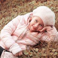 осень :: Stukalova Anna Stukalova