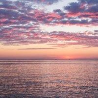 Море внутрри :: Oksana Sansnom