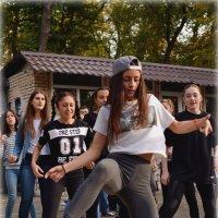В ритме танца... :: Евгений