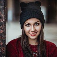 Красивая улыбка :: Anastasiya Ness