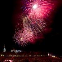 День города Владимира! :: ИГОРЬ ЧЕРКАСОВ
