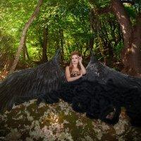 сказки существуют :: Оксана Циферова
