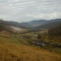Булухта           Серая осень           После дождя :: Алексей (АСкет) Степанов