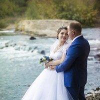 Свадьба Алины и Александра :: Андрей Молчанов
