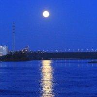 Лунный свет. :: Андрей
